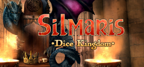 Купить Silmaris: Dice Kingdom