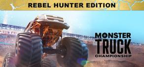 Купить Monster Truck Championship - Rebel Hunter Edition