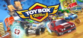 Купить Toybox Turbos
