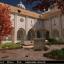 Скриншот из игры Secret of the Vatican