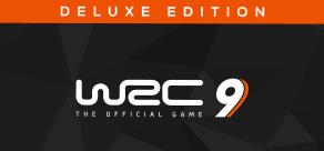 Купить WRC 9 FIA World Rally Championship. WRC 9 - Deluxe Edition