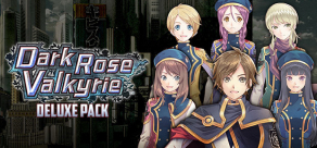 Купить Dark Rose Valkyrie - Deluxe Pack
