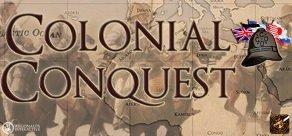 Купить Colonial Conquest