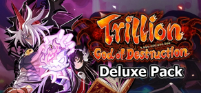 Купить Trillion: God of Destruction - Deluxe Pack