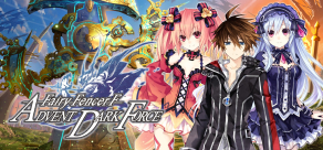 Купить Fairy Fencer F Advent Dark Force