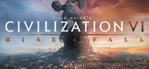 Купить Sid Meier's Civilization VI (Steam). Sid Meier's Civilization VI: Rise and Fall (Steam)