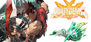 Купить GUILTY GEAR Xrd REV 2 All in One