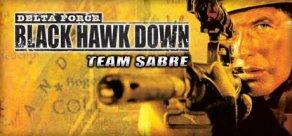 Купить Delta Force - Black Hawk Down: Team Sabre