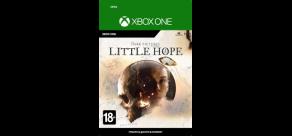 Купить The Dark Pictures Anthology: Little Hope (Xbox)