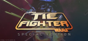 Купить Star Wars: Tie Fighter - Special Edition