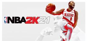 Купить NBA 2K21