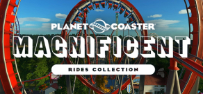 Купить Planet Coaster - Magnificent Rides Collection