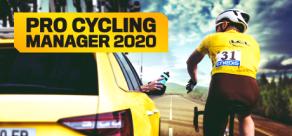 Купить Pro Cycling Manager 2020