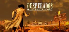 Купить Desperados: Wanted Dead Or Alive