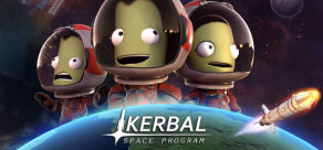 Купить Kerbal Space Program