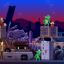 Игра The Darkside Detective: A Fumble in the Dark