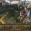 Скриншот из игры Total War: Warhammer - The Grim & The Grave. (дополнение)