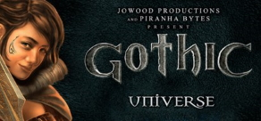 Купить Gothic Universe Edition