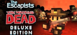 Купить The Escapists: The Walking Dead Deluxe Edition