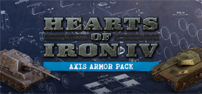 Купить Hearts of Iron IV: Cadet Edition. Hearts of Iron IV: Axis Armor Pack