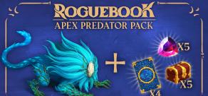 Купить Roguebook - Apex Predator Pack