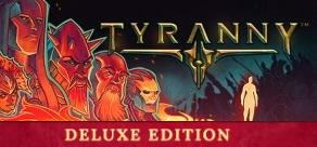 Купить Tyranny - Deluxe Edition