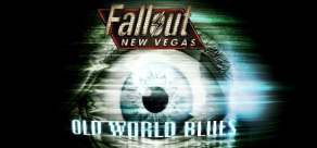 Купить Fallout: New Vegas - Old World Blues