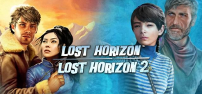 Купить Lost Horizon Double Pack