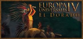 Купить Europa Universalis IV: El Dorado
