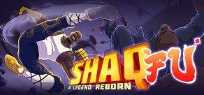Купить Shaq Fu: A Legend Reborn