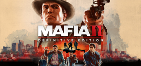 Купить Mafia II: Definitive Edition (Steam)