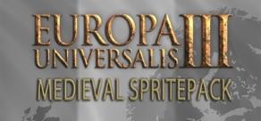 Купить Europa Universalis III: Medieval SpritePack