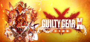 Купить GUILTY GEAR Xrd -SIGN-
