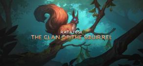 Купить Northgard - Ratatoskr, Clan of the Squirrel