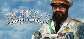 Купить Tropico 3: Absolute Power