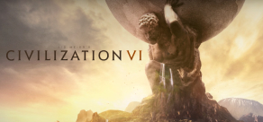 Купить Sid Meier's Civilization® VI (Epic)