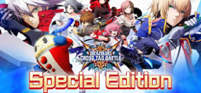 Купить BLAZBLUE CROSS TAG BATTLE - Special Edition