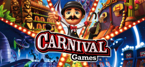 Купить Carnival Games® (Steam)