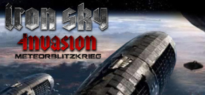 Купить Iron Sky: Invasion. Iron Sky Invasion: Meteorblitzkrieg