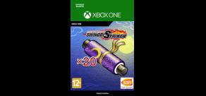 Купить NTBSS: Moonlight Scroll x20 (Xbox)