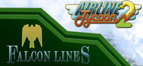 Купить Airline Tycoon 2: Falcon Airlines