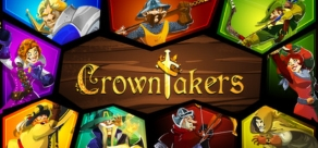 Купить Crowntakers
