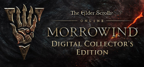 Купить The Elder Scrolls Online - Morrowind (Bethesda). The Elder Scrolls Online - Morrowind - Digital Collector's Edition (Bethesda)