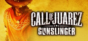 Купить Call of Juarez Gunslinger