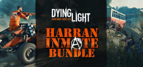 Купить Dying Light - Harran Inmate Bundle