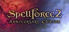 Купить Spellforce 2: Anniversary Edition