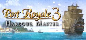 Купить Port Royale 3: Harbour Master