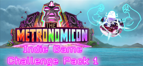 Купить The Metronomicon: Slay The Dance Floor. The Metronomicon - Indie Game Challenge Pack 1