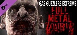 Купить Gas Guzzlers Extreme: Full Metal Zombie