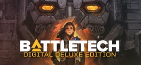 Купить BATTLETECH - Deluxe Edition